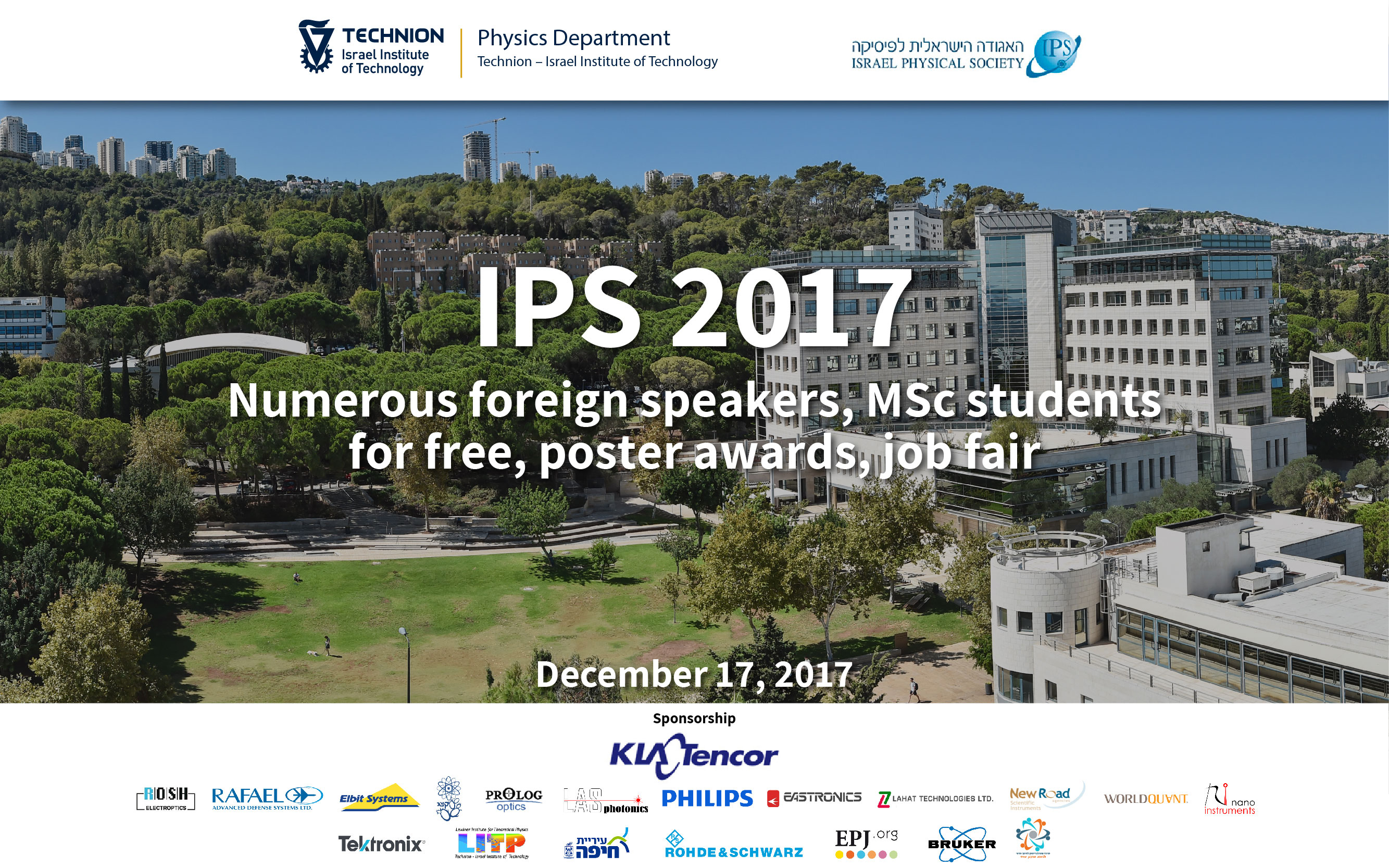 ips 2017 cover page